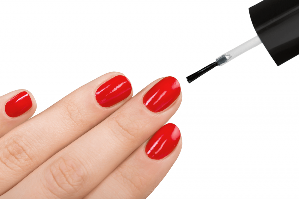 what is the difference between gel and acrylic nails