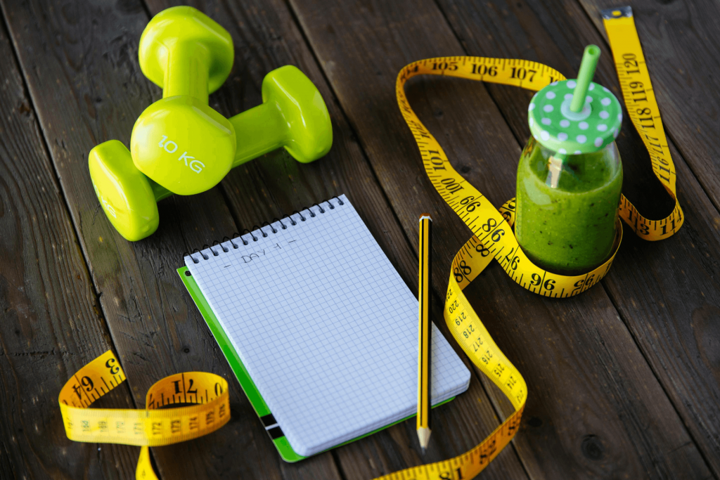 How to make workout routines for beginners