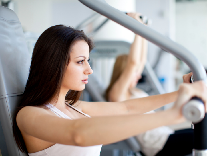 How To Get Toned For Wedding