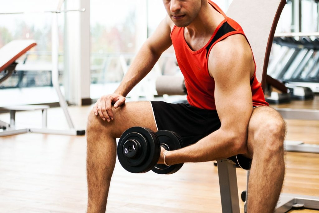 Working Out Twice A Day Bodybuilding